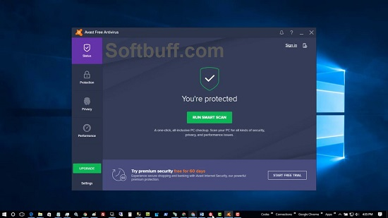 Avast Antivirus 2021 Offline Installer free download
