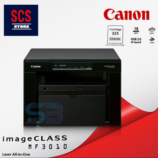 Canon MF3010 Driver Free Download