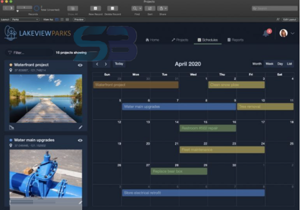 Download Claris FileMaker Pro 19 for Mac free