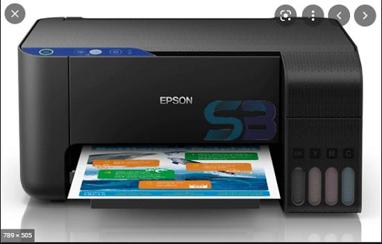 Download Epson L3110 Driver free