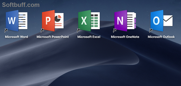 Download Microsoft Office 2019 for Mac free