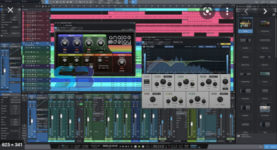 Download Presonus Studio One 5 free