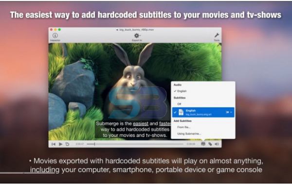 Download Submerge 3 for MacOS free