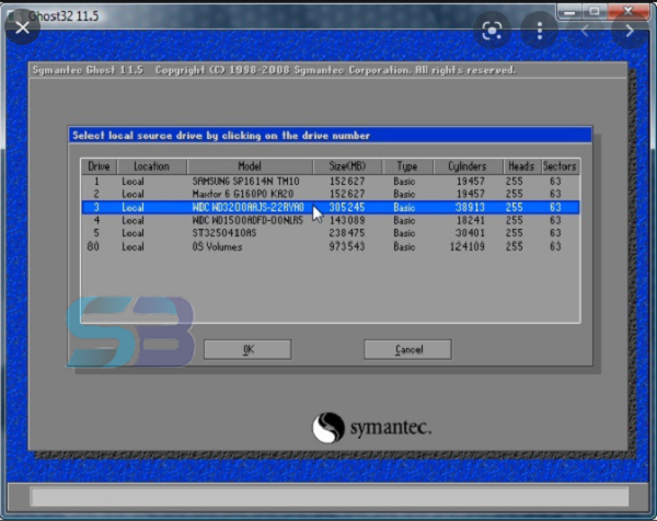 Download Symantec Ghost Boot CD 12 ISO free