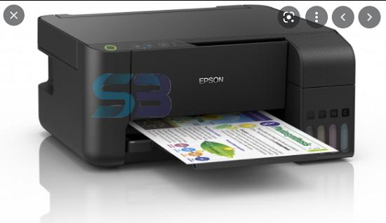 Epson L3110 Driver Printer free download