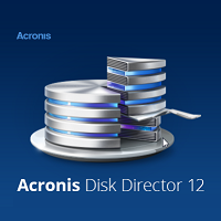 Free Download Acronis Disk Director 12.5 Bootable ISO