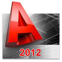 Free Download AutoCAD 2012 Offline Installer (32-64 Bit)