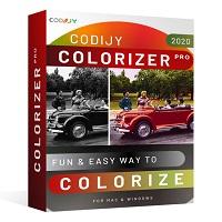 Free Download CODIJY Colorizer Pro 4.0.2 Multilingual