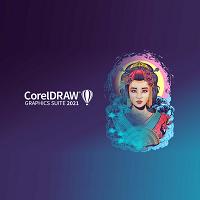 Free Download CorelDraw 2021 Portable