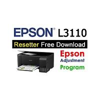 Free Download Epson L3110 Driver Printer Offline