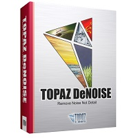 Free Download Topaz DeNoise 6 for Mac
