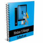 Free Download Windows 10 Manager Portable