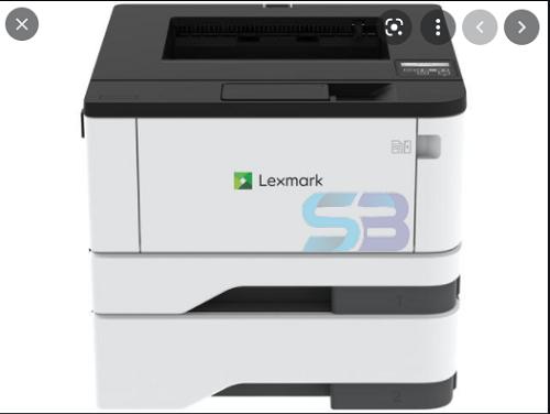 Lexmark M1342 Printer Driver free download