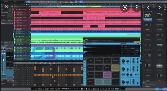 Presonus Studio One 5 Pro free download