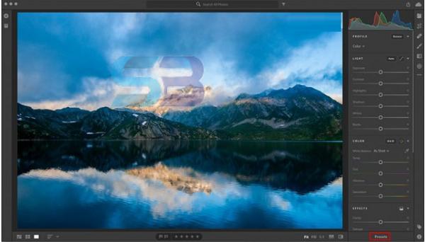 Adobe Photoshop Lightroom Classic 4.4 free download