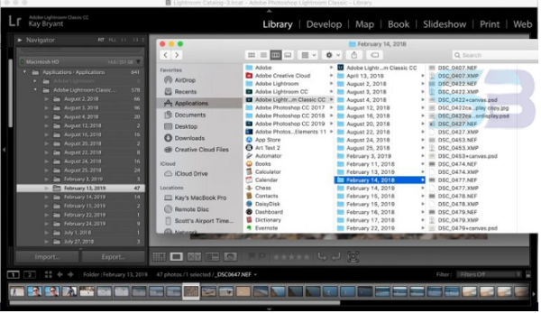Download Adobe Photoshop Lightroom Classic 2021 free