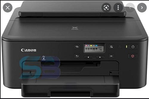 Download Canon Pixma TS705 Resetter free