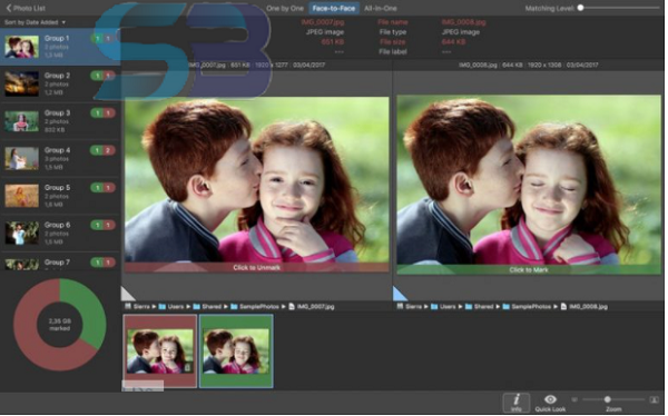 Download PhotoSweeper X 4 for Mac free