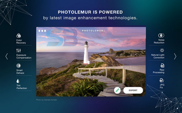 Download Photolemur 3 Creative Edition Portable free