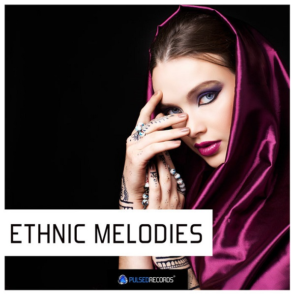 Download Pulsed Records Ethnic Melodies free