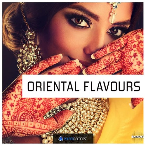 Download Pulsed Records Oriental Flavours 2021 free
