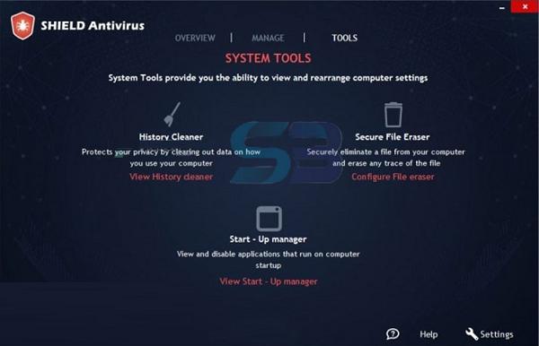 Download Shield Antivirus Pro 4 Offline free