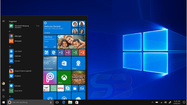 Download Windows 10 Lite Edition Disc Image ISO free