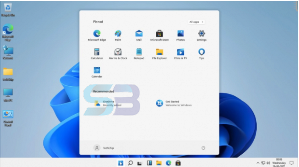Download Windows 11 Pro Untouched ISO 2021 free