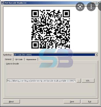 Download Zint Barcode Studio 2.10.0 free