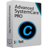 Free Download Advanced SystemCare Pro 15