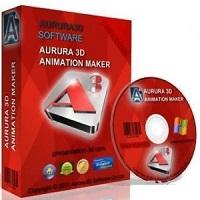 Free Download Aurora 3D Animation Maker 20