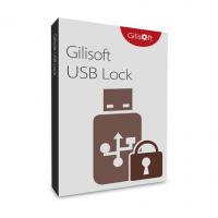 Free Download GiliSoft USB Lock 10
