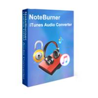 Free Download NoteBurner iTunes DRM Audio Converter 4