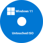 Free Download Windows 11 Pro Untouched ISO