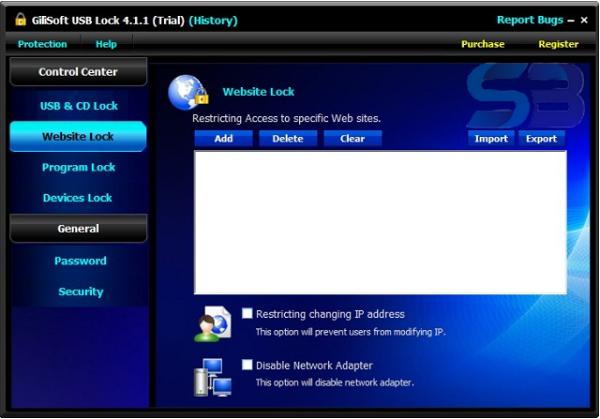 GiliSoft USB Lock 2021 free download