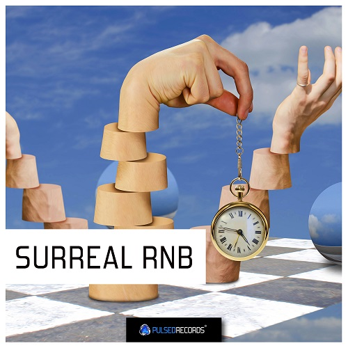 Pulsed Records Surreal RnB free download