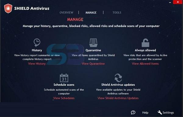 Shield Antivirus Pro 2021 free download