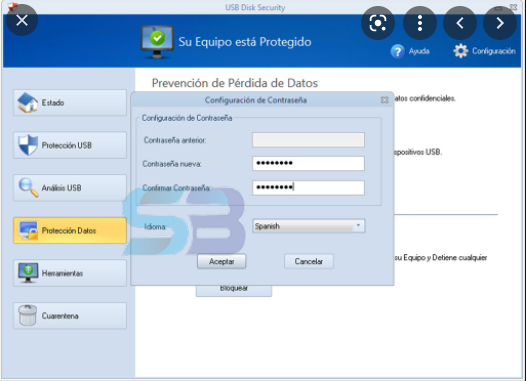 USB Disk Security 2021 free download