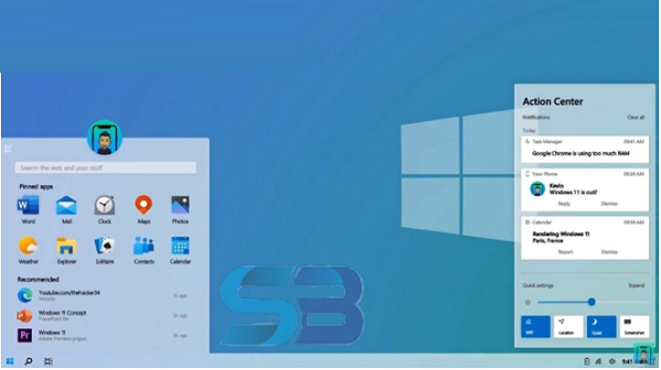 Windows 10 Lite Edition free download