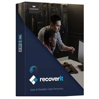 Wondershare Recoverit 10.0.0.48 Free Download