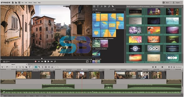 download Magix Photostory Deluxe free