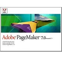 free download Adobe Pagemaker 7.0