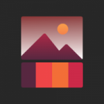 free download Color Palette from Image for Mac