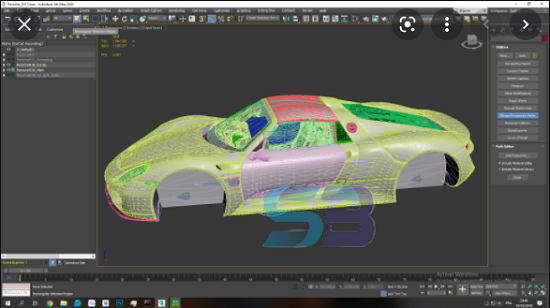 Autodesk 3Ds Max 2011 free download