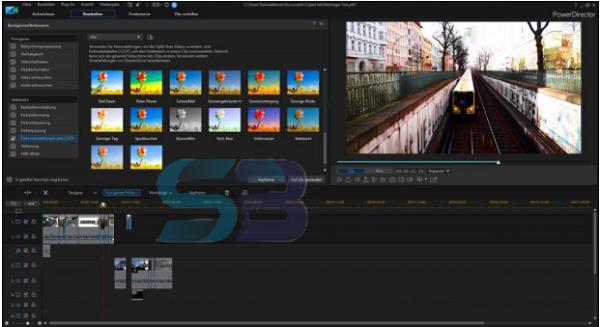 CyberLink Director Suite 365 free download