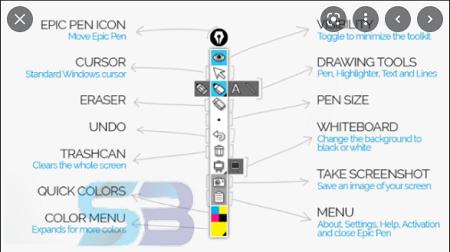 Epic Pen Pro 3 Portable free download