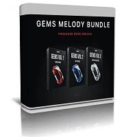 Free Download Cymatics Gems Melody Bundle