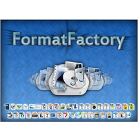 Free Download Format Factory 5 Portable