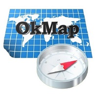 Free Download OkMap 17 Offline