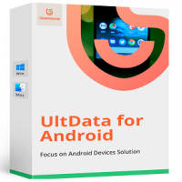 Free Download Tenorshare UltData 6 for Android